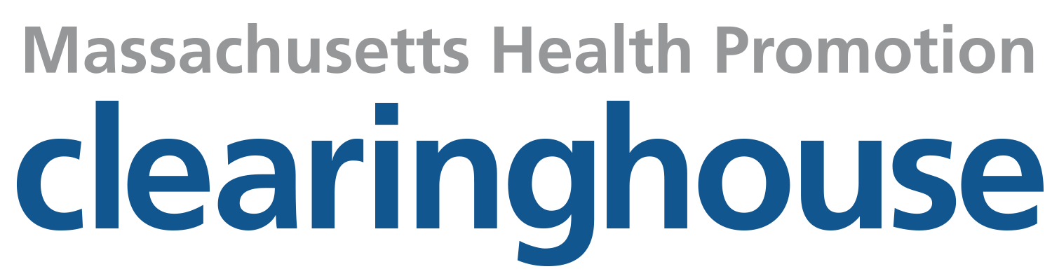 Massachusetts Health Promotion Clearinghouse